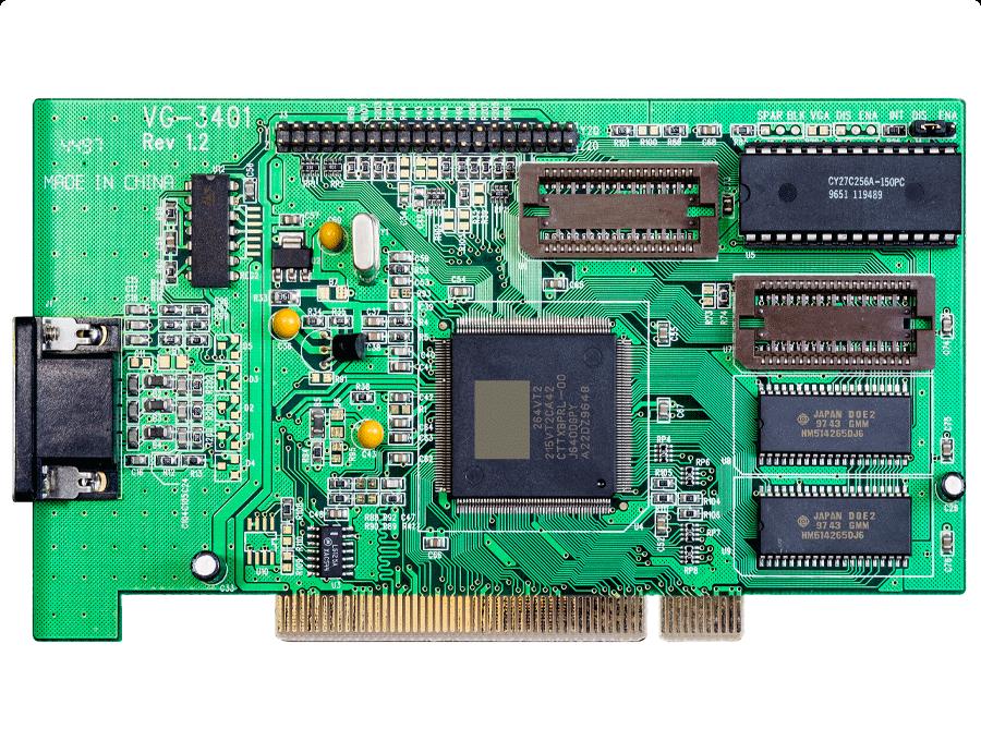 cleaning of pcb assemblies rh kolb ct com Computer Circuit Board Diagram PS3 Controller Circuit Board Diagram
